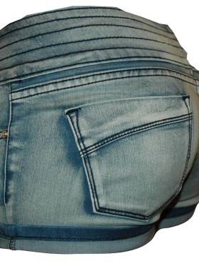 Faded_2_Teens shorts jeans