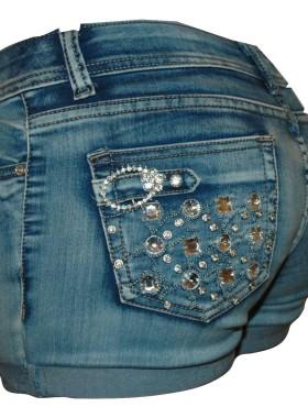 Jewels_2_Teens shorts jeans