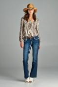 Savannah Bootcut Jeans2