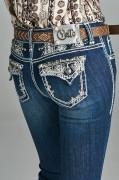 Savannah Bootcut Jeans4