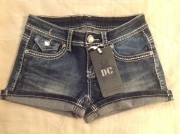 Angel Wing Shorts (1)