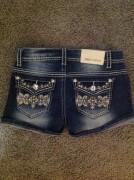 Jagger Shorts (1)