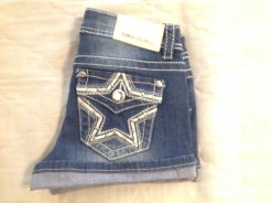 Large Star Shorts (3)