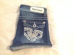 Spade Shorts (3)