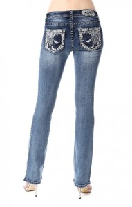 Grace LA Dream Catcher Bootcut(1)